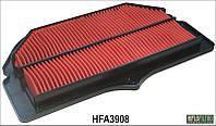Фильтр воздушный SUZUKI GSX-R / Hayabusa ( Hiflo Filtro HFA3908 )