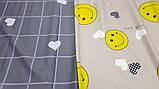 """Комплект постельного белья """"Потеха"""", сатин, фото 4"""