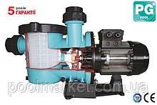 Насос PG STREAMER-R, 22-25 м3/год, 220В, 0,75 кВт, 1HP