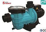 Насос PG STREAMER-R, 22-25 м3/год, 220В, 0,75 кВт, 1HP, фото 2