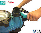 Насос PG STREAMER-R, 22-25 м3/год, 220В, 0,75 кВт, 1HP, фото 3