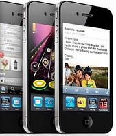 Мобильный телефон IPhone i5G +Tv, Fm, 2sim.Качественная копия iphone(айфон) 5g , фото 1