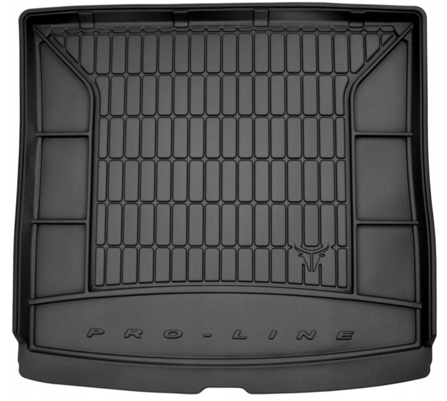 Коврик в багажник Ford Grand C-Max 2010-2019 Frogum Pro-Line TM406889