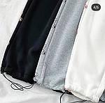 Жіночі спортивні штани, турецька двунить, р-р 42-44; 44-46 (вибір кольору), фото 3