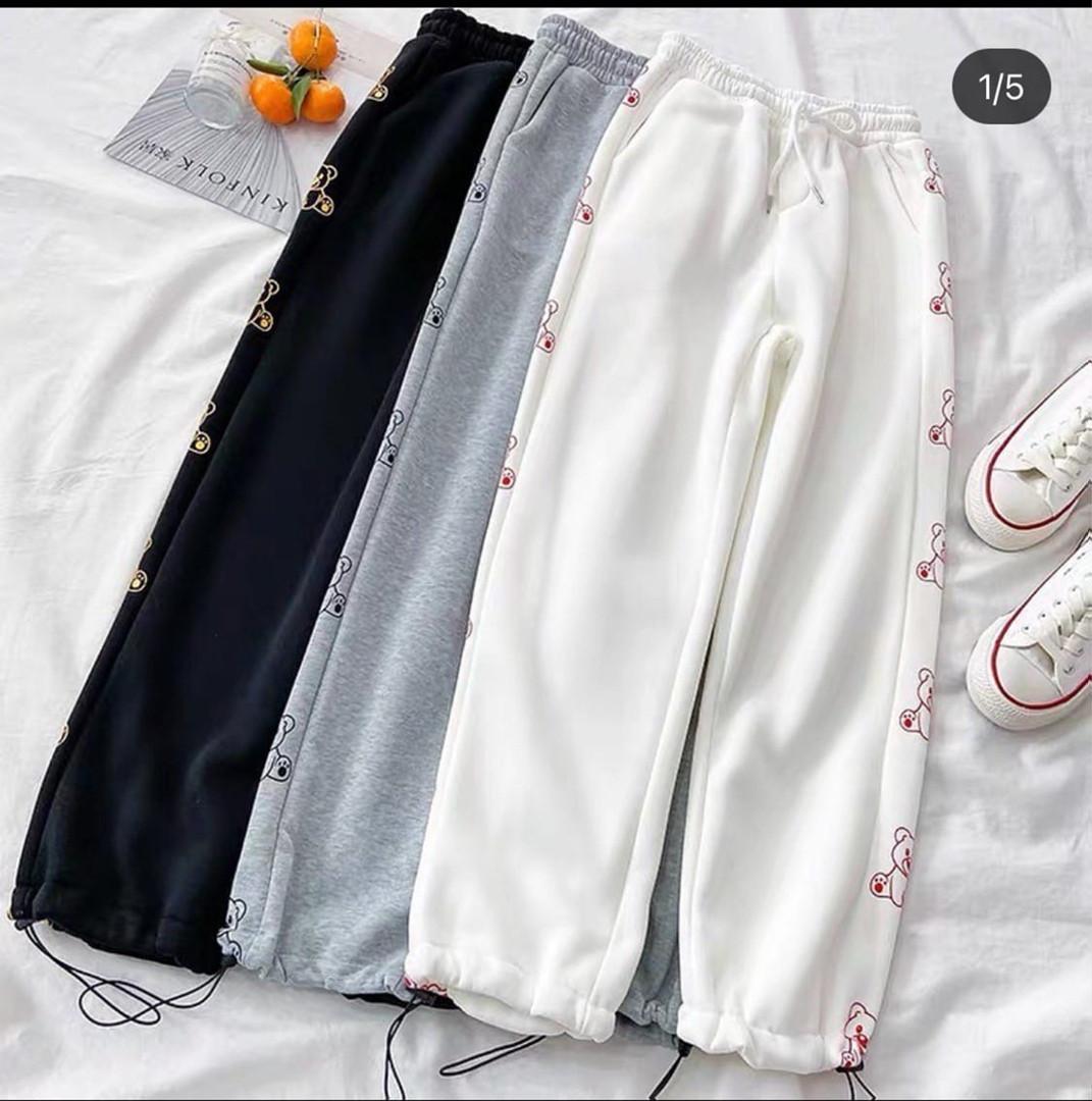 Жіночі спортивні штани, турецька двунить, р-р 42-44; 44-46 (вибір кольору)