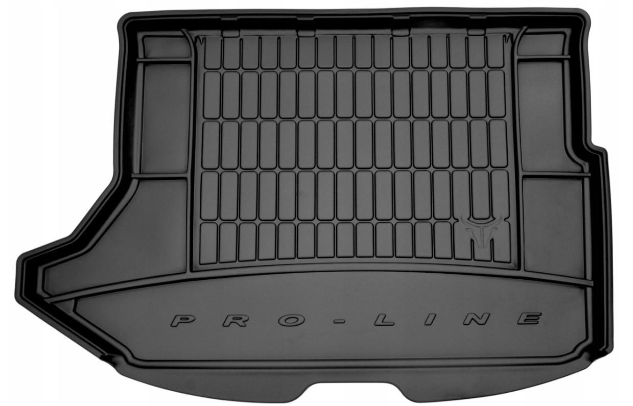 Коврик в багажник Dodge Caliber 2006-2011 Frogum Pro-Line TM406933