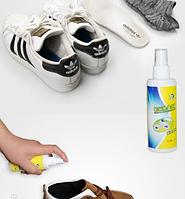 Дезодорант для обуви, спрей для ботинок 120мл