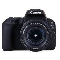 Фотоапарат Canon EOS 750D 18-55 DC III Kit