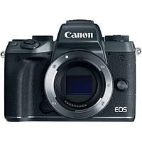 Фотоапарат Canon EOS M5 Body Black