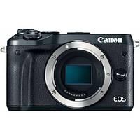 Фотоапарат Canon EOS M6 Body Black