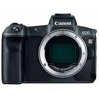 Фотоапарат CANON EOS R Body + Mount Adapter EF-EOS R