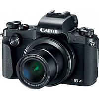 Фотоапарат Canon PowerShot G1 X Mark III
