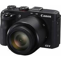 Фотоапарат Canon PowerShot G3X