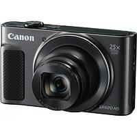 Фотоаппарат Canon PowerShot SX620 HS Black, фото 1