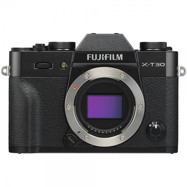 Фотоаппарат FujiFilm X-T30 body Black