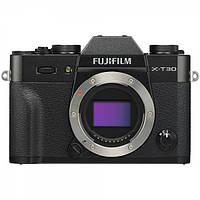 Фотоаппарат FujiFilm X-T30 body Black, фото 1