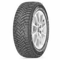Шина Michelin X-Ice North XIN4 205/55 R17 95T (шип)