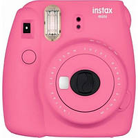 Камера моментальной печати Fuji Instax Mini 9 Pink, фото 1