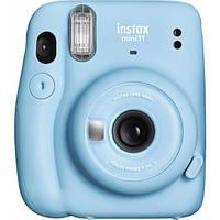 Камера моментальной печати Fujifilm Instax Mini 11 Blue