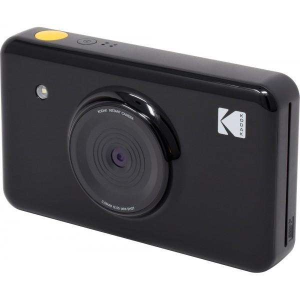 Камера моментальної друку Kodak MINI SHOT Black