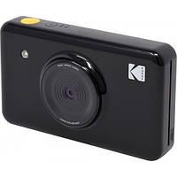 Камера моментальної друку Kodak MINI SHOT Black, фото 1
