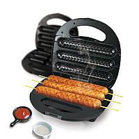 Гриль для хот-дога DSP KC1132 Hot Dog Maker