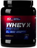 Протеїн 10X Nutrition Whey X Protein 907 г Печиво з кремом
