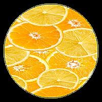 Попсокет POPSOCKETS апельсини / Універсальний тримач-підставка для телефону
