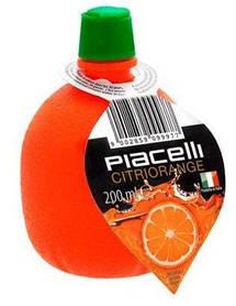 """Концентрат соку апельсина """"PIACELLI"""" 200 мл"""