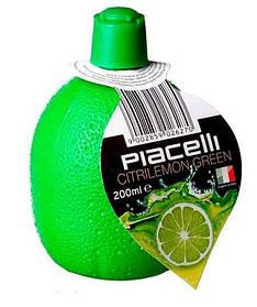 """Концентрат соку лайма """"PIACELLI"""" 200 мл"""