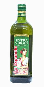 "Оливкова олія Extra Virgin ""LA ESPANOLA"" 1 л"