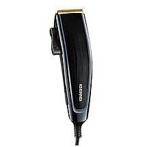 Машинка для стрижки волос Igemei GM-835, 10 насадок, фото 2