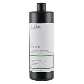 Бальзам-кондиционер для волос травяной SERGILAC, 1000 мл