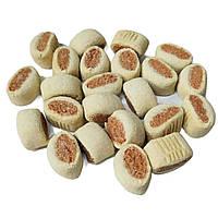 Ласощі, печиво для собак рулетик міні лосось Bosch (Німеччина)