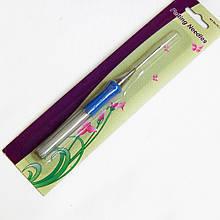 Игла для валяния (фелтинга) с ручкой, набивная