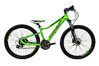 "Горный велосипед Mascotte Pro De L'art  26 "" HD"