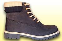 Ботинки PALET (Timberland style)