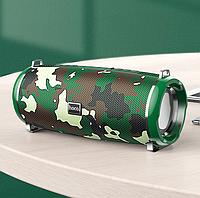 Колонка Hoco HC2 Xpress Sport IPX5 Wireless Speaker Camouflage Green