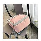 Сумка рюкзак для девочки подростка школьный, водонепроницаемый в стиле Канкен., фото 5