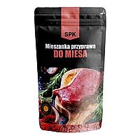 Приправа до м'яса і стейків SPK Mieszanka przyprawa do miesa 50 г