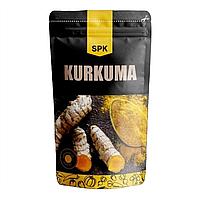 Куркума мелена SPK Kurkuma 50 г