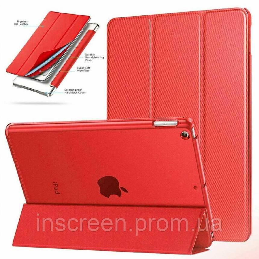Чохол-книжка Smart Case Cover Apple iPad 2 A1395, A1396, A1397, iPad 3 A1403, A1416, A1430, iPad 4 A1458,, фото 2