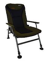Кресло Novator SR-3 XL DeLuxe