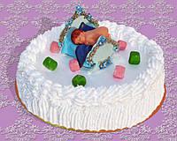 "Торт  на заказ ""Карапуз"""