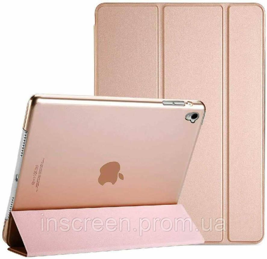 Чохол-книжка Smart Case Cover Apple iPad New 2017 9.7 рожево-золотистий, фото 2