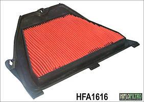 Фильтр воздушный HONDA CBR 600 RR (2003-2006) ( Hiflo Filtro HFA1616 )