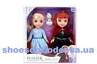 Кукла принцесса Анна Эльза Frozen Холодное сердце, музыка