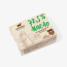 Масло селянське солодковершкове 250г ТМ Stepnoy