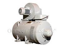 Электродвигатели постоянного тока серии 4П для привода буровых станков