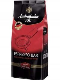"""Кофе в зернах """"Ambassador"""" Espresso Bar 1кг"""